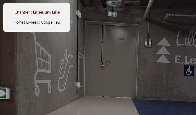 Metallique-Lillenium