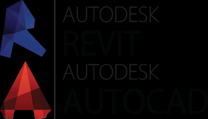 AUTOCAD-REVIT