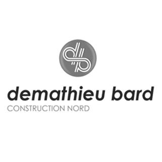 Demathieu et bard