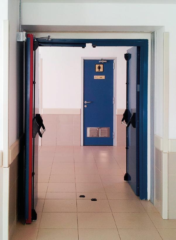 Porte-inox-acier